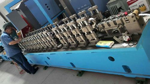 供应中空铝条设备厂家报价 河南中空铝条设备厂家报价