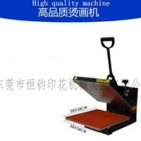 热转印平板印花机