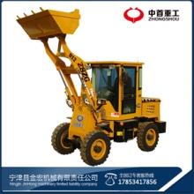 全新工地用小型铲车铲沙子上料厂家价格图片