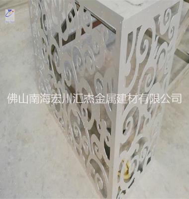 铝空调罩图片/铝空调罩样板图 (3)