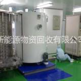 蘇州二手設備回收整廠流水線設備拆除凈化無塵車間