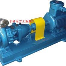 IH50-32-125A化工泵 长沙东方工业泵厂