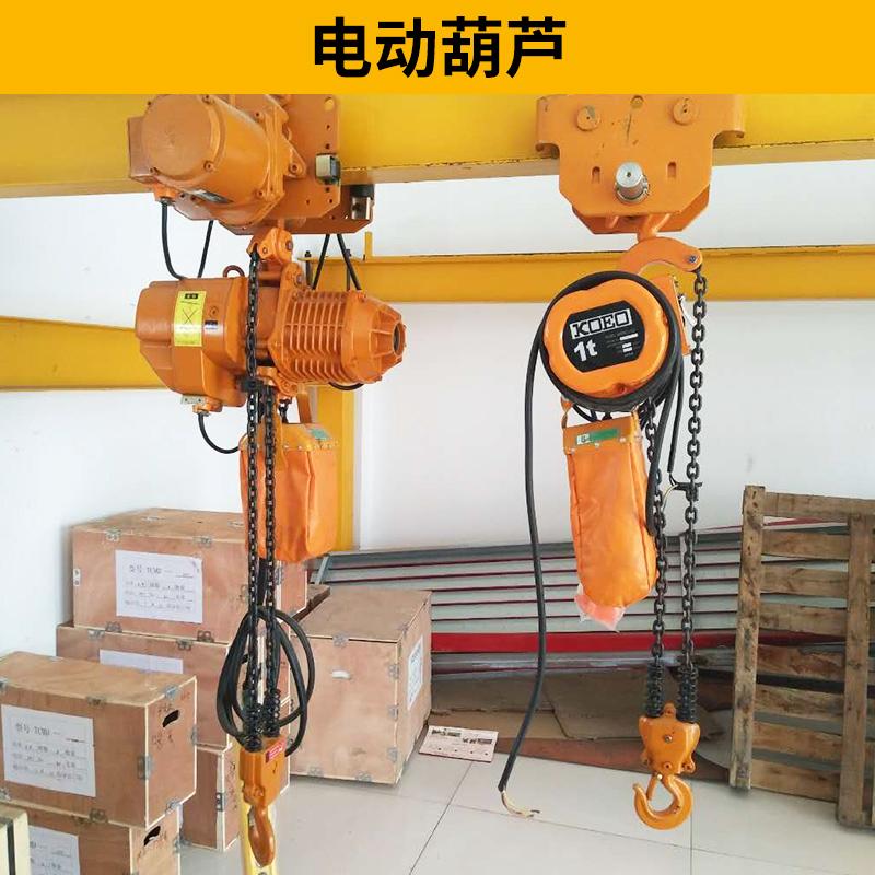 电动葫芦 钢丝环链电动葫芦 起重机配件电动葫芦 欢迎致电咨询