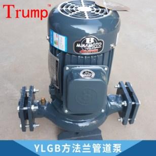 YLGB方法兰管道泵图片
