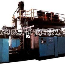 中空吹塑机 大型塑料桶生产设备中空吹塑机批发