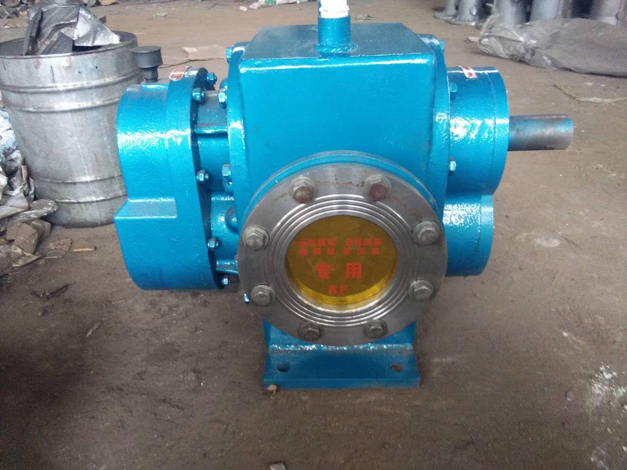 厂家直销  瑞达泵业LC罗茨油泵河北泊头