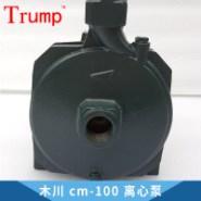 cm-100离心泵图片