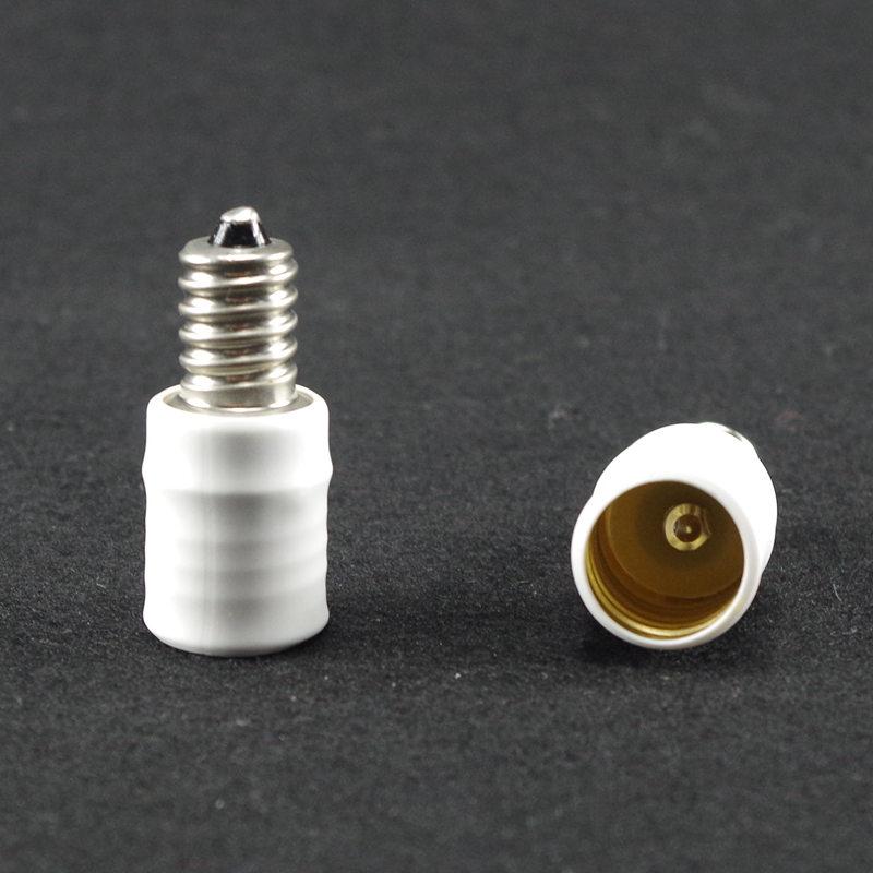 供应GGB E12-E17转换灯座 转换灯头