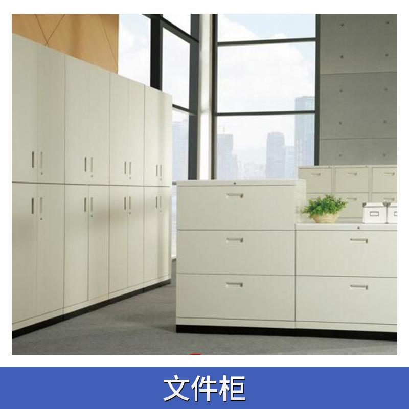多规格文件柜 办公室柜子置物柜 带锁文件柜批发 欢迎致电订购