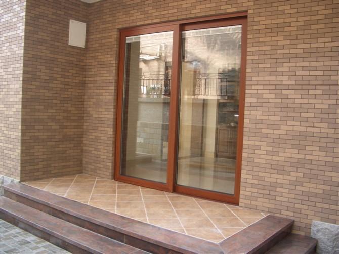 铝合金门窗图片/铝合金门窗样板图 (1)