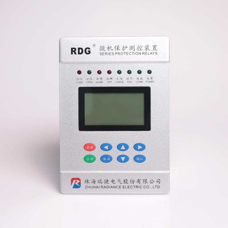 珠海瑞捷 微机保护装置 rdg360ft_一呼百应网