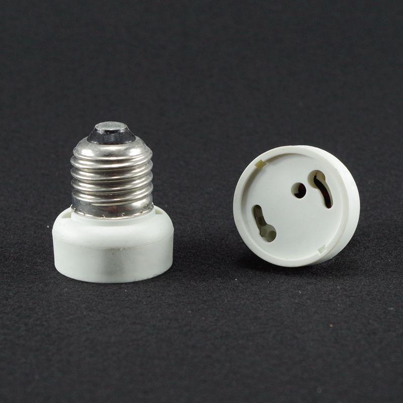 供应GGB E27-GU24转换灯座 转换灯头