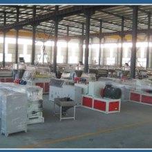 PVC建筑模板生产线报价