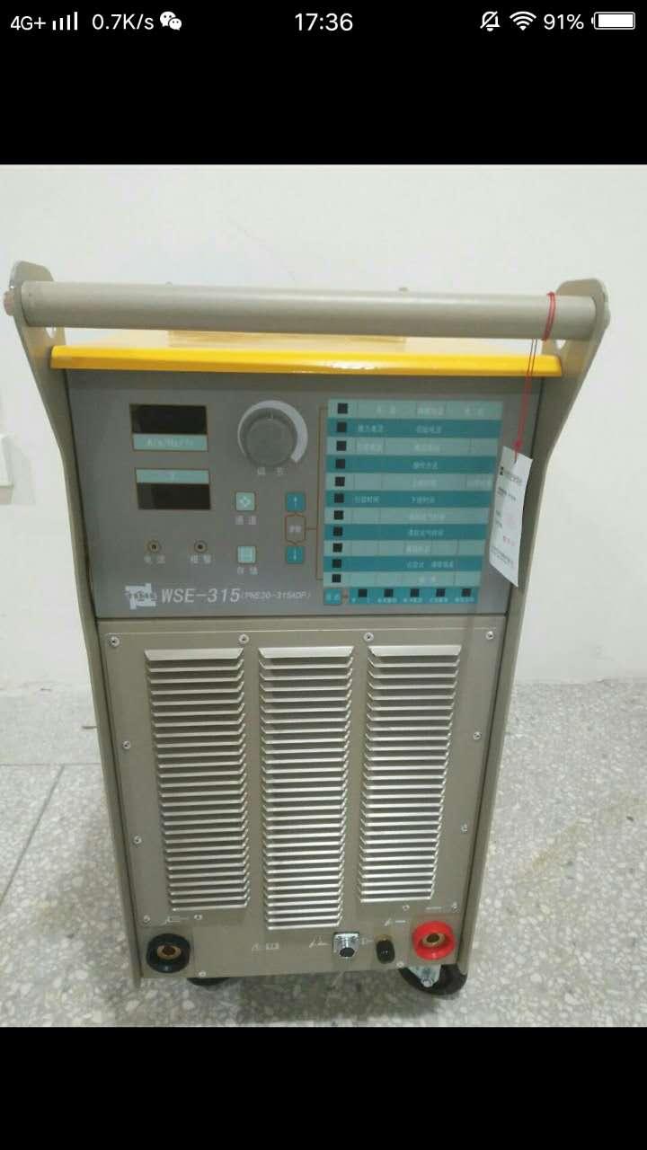 北京时代WSE-315(PNE30-315ADP交直流方波氩弧焊机价格