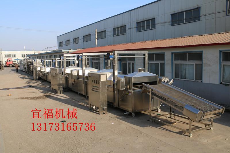全自动薯片生产线、山东全自动薯片生产线价格、山东全自动薯片生产线厂家、全自动薯片生产线厂家供应