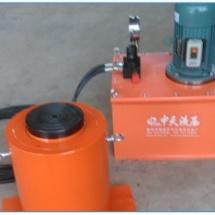 分离式液压千斤顶价格_批发_供应商@德州市德城区中天液压机具厂