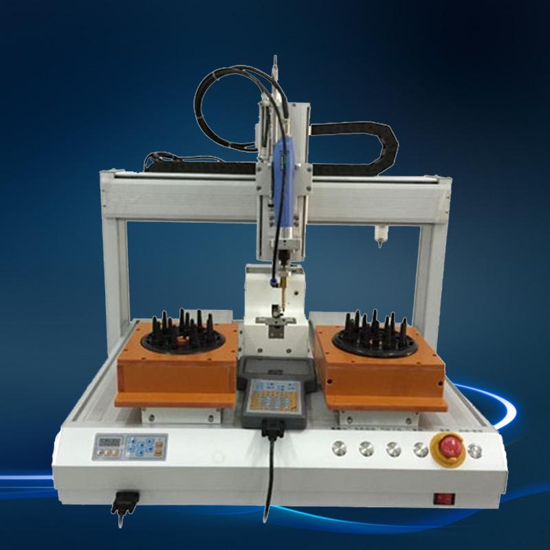 提供台式螺丝机自动打螺丝机