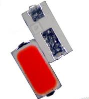 3014粉红光0.1W高光效灯珠