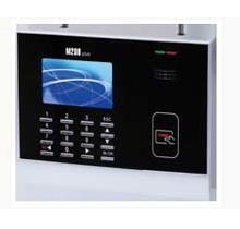 中控M200PLUS考勤机 ID卡刷卡机打卡机 打卡器感应式打卡钟 TCP/IP联网版 射频卡考勤门禁机M200plus批发