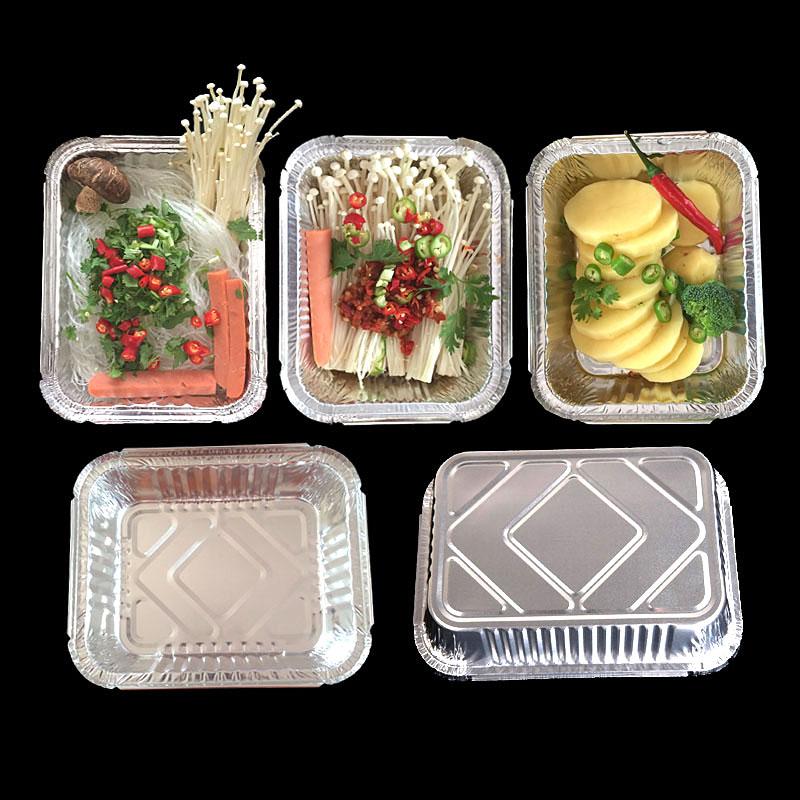 外卖餐盒的分类都有哪几种?
