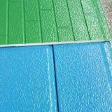 供应霍州金属雕花板外墙工程案例,金属雕花保温板价钱