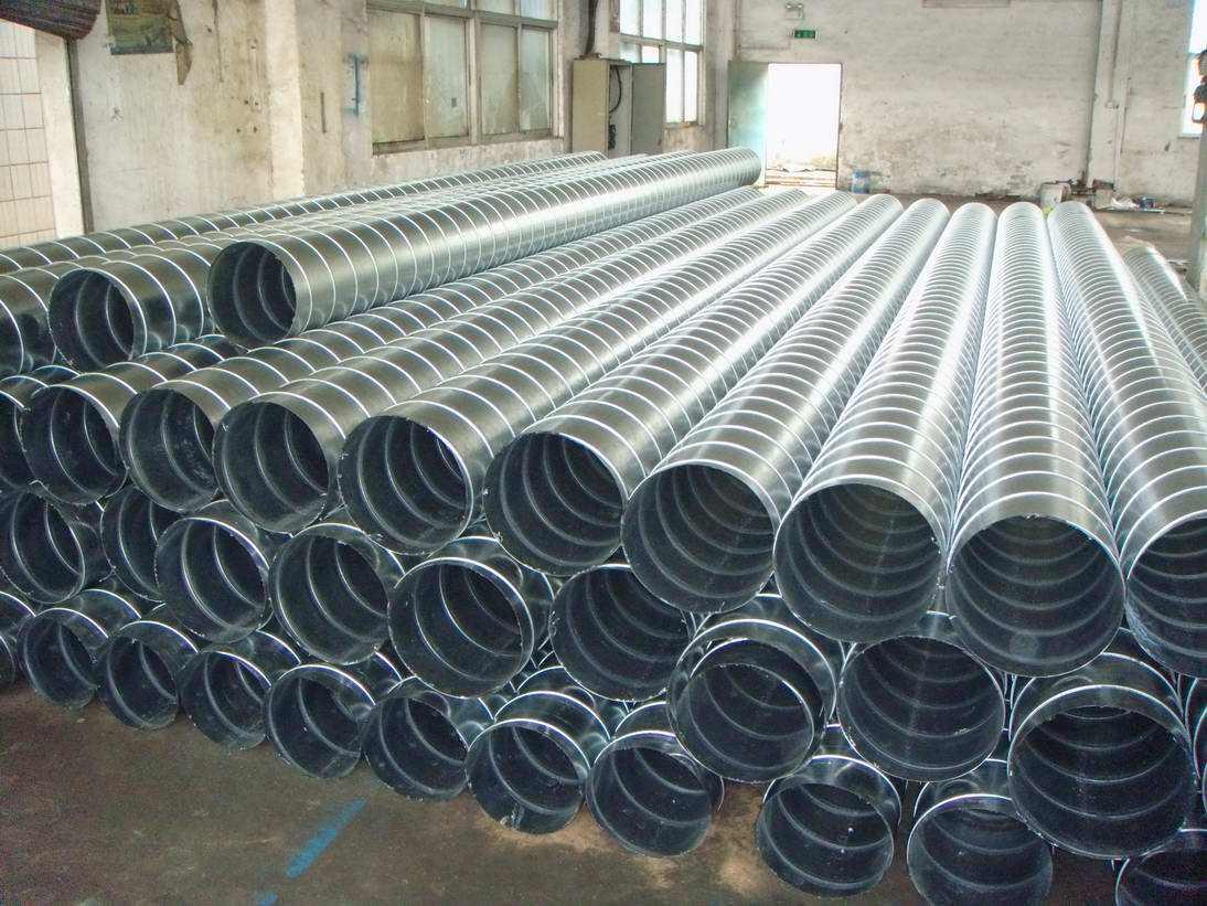 通风管∣通风管加工∣通风管制作-上海臻庞通风设备有限公司