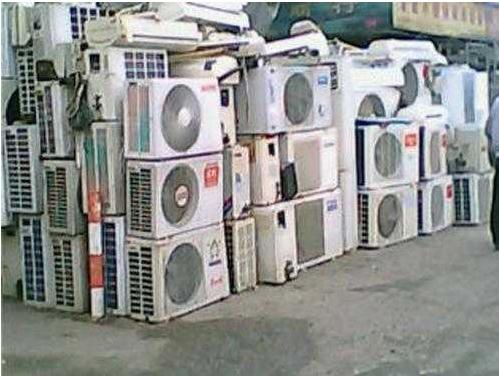 家电回收 回收电风扇 高价回收空调