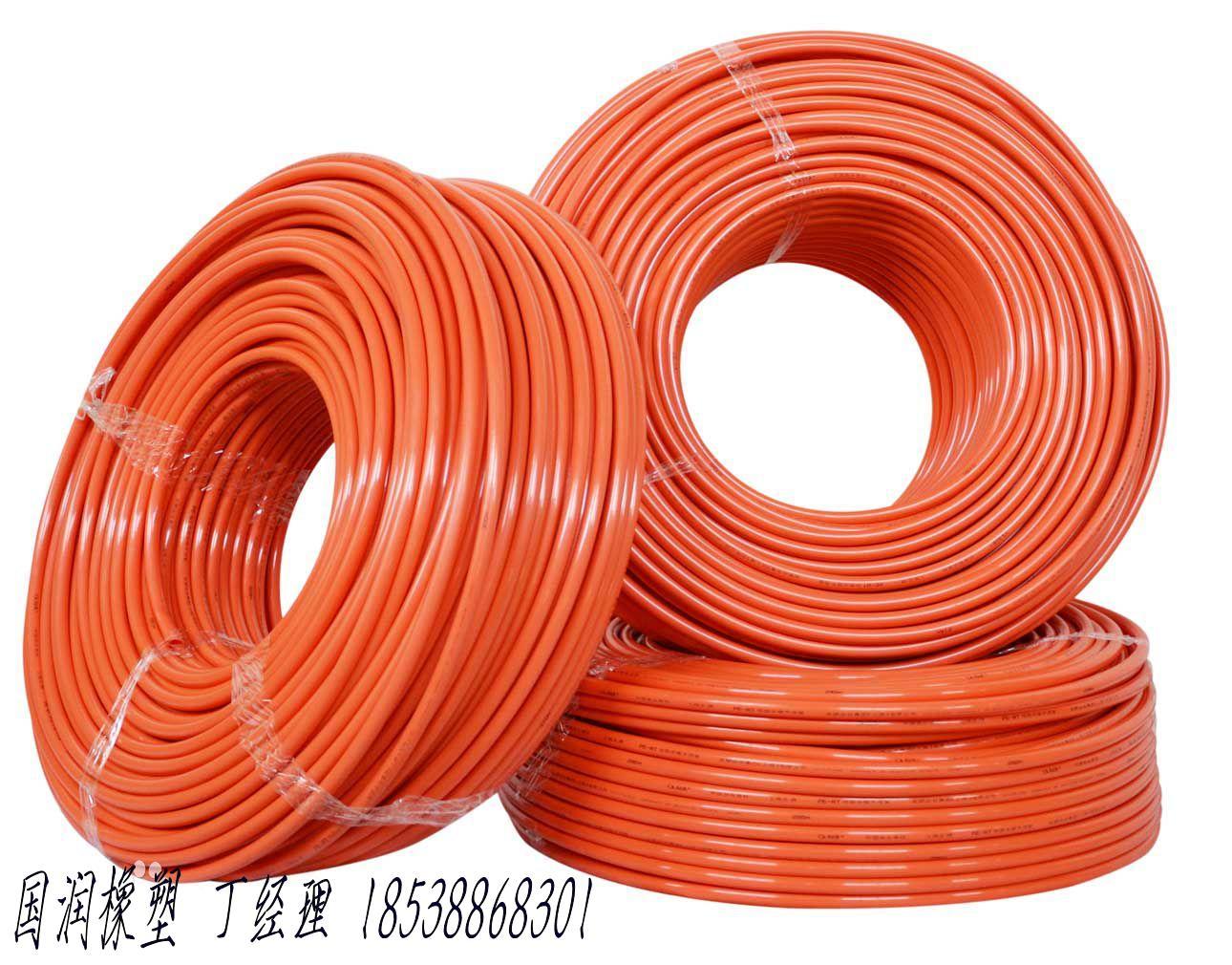 PE地暖管图片/PE地暖管样板图 (1)