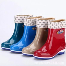 PVC保暖雨鞋PVC保暖雨鞋定价优质PVC保暖雨鞋PVC保暖雨鞋图片