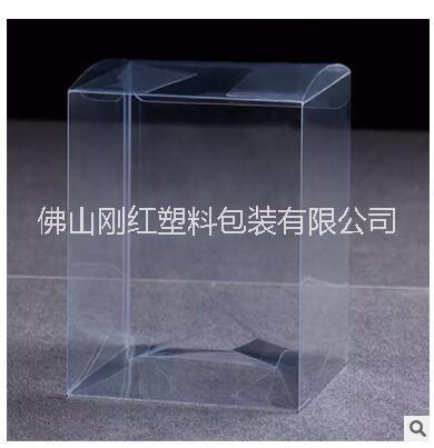 定制透明塑料PVC包装盒玩具灯泡通用包装盒PVC礼品包装彩盒批发