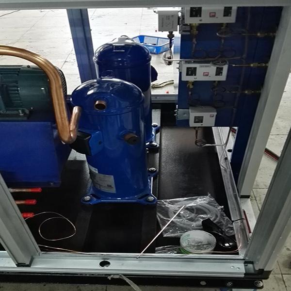 供应厂家出售0度低温冷冻机