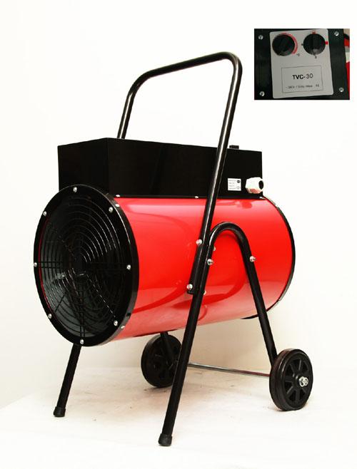 大功率三相电工业暖风机 可移动 厂家直销 全国包邮  环保