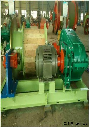 JTPB1.2米防暴绞车1.2米防暴变频绞车1.2米提升绞车