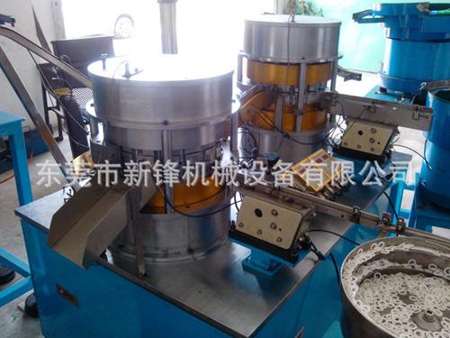 泵头组装机生产多少钱