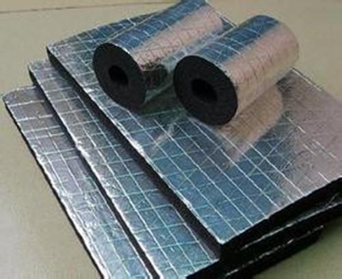 销售B1级橡塑板/橡塑保温板价格