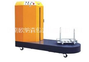 厂家直供行李缠绕机XL600F(可定制)
