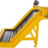 连云港机床 机床排屑机 刮板式排屑机 螺旋式排屑机 中德制造