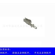 C13插座五金件FXD-114图片