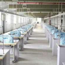 服装箱包厂动力照明灯架 高级裁剪台、辅助设备