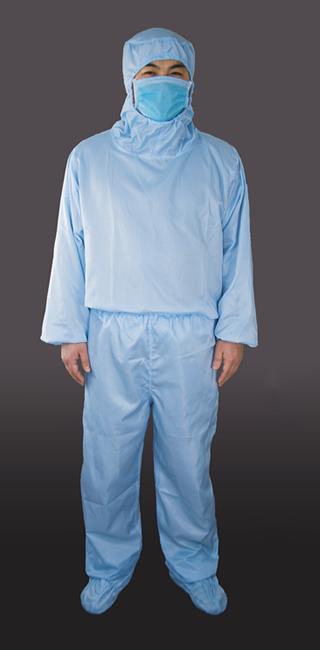 供应组织培养细胞培养无菌实验服连体服