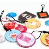 RFID滴胶吊牌(非标准尺寸) RFID滴胶吊牌非标卡 RFID滴胶非标卡