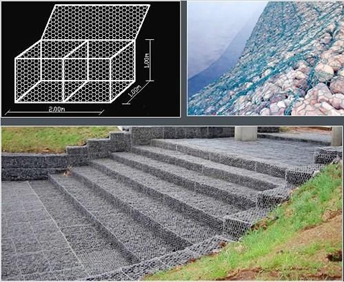 石笼网网箱图片/石笼网网箱样板图 (4)