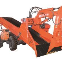 出售小型轮式电动防爆扒渣机煤矿用型扒渣机价格实惠