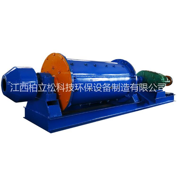 江西柏立松设计定制选矿研磨设备MQG600*1200 矿砂、矿粒球磨机 工厂支持定制