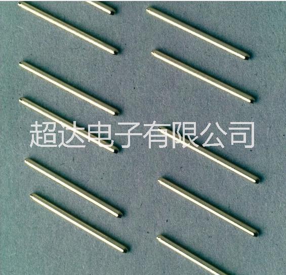 0.64四方针  1.14四方针黄铜镀锡四方针 排针散针直针