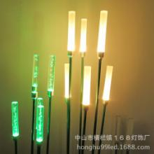 冰棒芦苇灯LED冰棒芦苇灯厂家电话中山LED冰棒芦苇灯 led芦苇灯图片