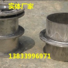 不锈钢防水套管DN1500 刚性防水套管 批发不锈钢防水套管价格图片