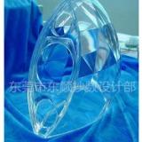 透明手板、透明手板厂家、东莞专业透明手板制作、广东透明手板售价