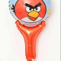 卡通手棒气球 卡通手棒气球定制 卡通手棒气球厂家 卡通手棒气球价格