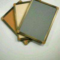 原木软木板 包布软木板厂家直销 尺寸可定制